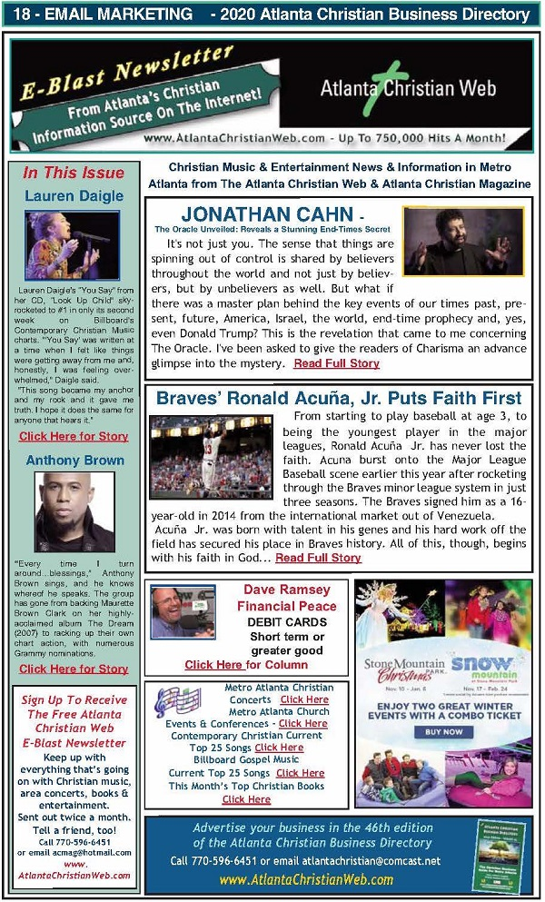 Directory Page 18
