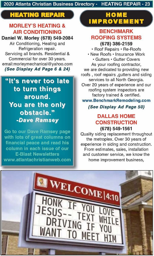 Directory Page 23