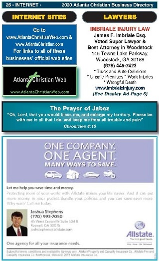 Directory Page 26