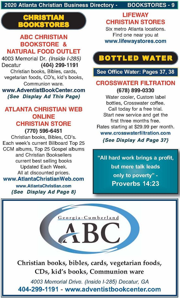 Directory Page 9